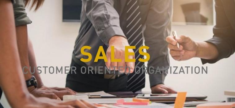 PROGRAMA DINAMIZACIÓN COMERCIAL, orientación al cliente