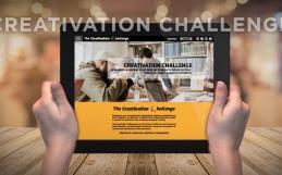 CREATIVATION CHALLENGE. Una plataforma de innovación.