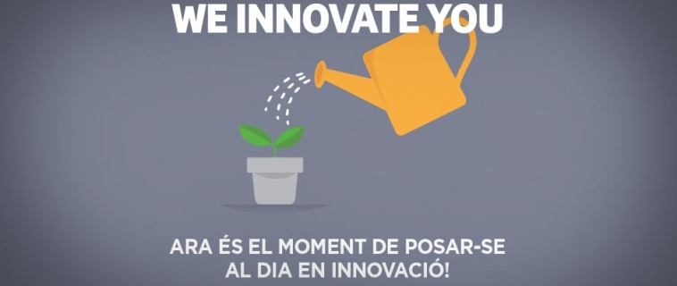 WE INNOVATE YOU